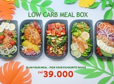 Ăn kiêng low carb đúng cách?