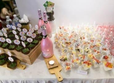 Đặt tiệc buffet tại Đà Nẵng, ở đâu là tốt?