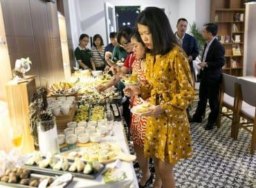 Đặt tiệc buffet tại Đà Nẵng