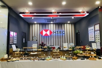 TIỆC HSBC