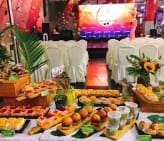 Party for California Fitness Centre