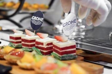 SHOWROOM GROHE
