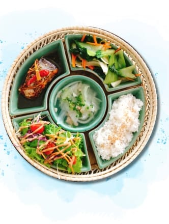 Stewed Fish with Pepper