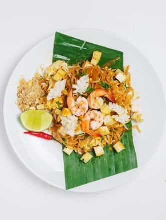 Pad Thái Tôm/Bò/Gà