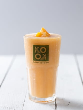 No.10 Orange fever